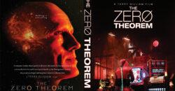 The Zero Theorem dvd cover
