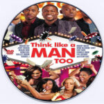 Think Like a Man Too (2014) Custom Label