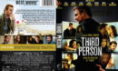 Third Person (2013) R1