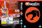 Thundercats – Season One, Volume One (1985) R2