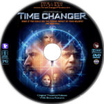 Time Changer (2002) R1 Custom Label