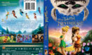 Tinker Bell And The Legend Of The NeverBeast (2015) R1