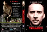 Tokarev (2014) R1 CUSTOM DVD Cover
