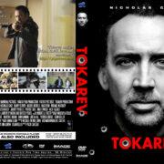 Tokarev (2014) R0 Custom