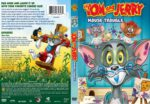 Tom and Jerry: Mouse Trouble (2014) R1 CUSTOM