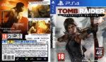 Tomb Raider: Definitive Edition (2014) Pal