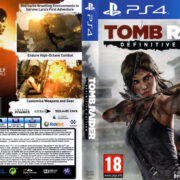 Tomb Raider: Definitive Edition (2014) Pal