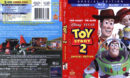 Toy Story 2 (1999) Blu-Ray