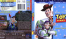 Toy Story (1995) Blu-Ray