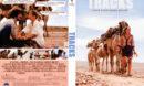 Tracks (2013) R1 Custom DVD Cover