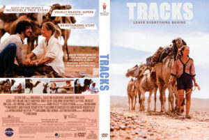 Tracks dvd cover