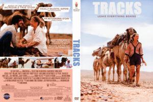Tracks dvd cover