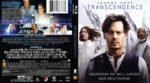 Transcendence (2014) R1 Blu-Ray DVD Cover