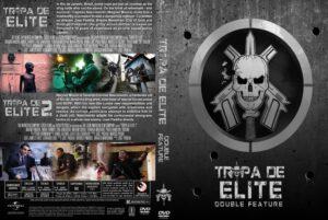 Tropa de Elite dvd cover