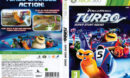 Turbo: Super Stunt Squad (2013) PAL Xbox 360