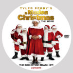 Tyler Perry's A Madea Christmas (2013) R0 Custom Label