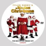 Tyler Perry's A Madea Christmas (2013) R0 Custom Label