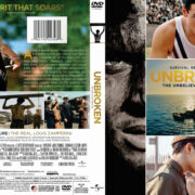 Unbroken (2014) R1