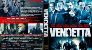 Vendetta dvd cover