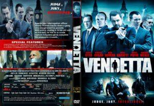 Vendetta dvd cover