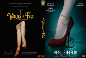 Venus in Fur dvd cover