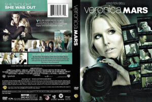 Veronica Mars dvd cover