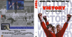 Victory dvd cover