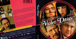 Violet & Daisy dvd cover