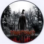 A Walk Among the Tombstones (2014) R0 Custom Label