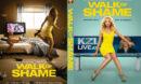 Walk of Shame (2014) Custom DVD Cover