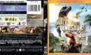 Walking with Dinosaurs 3D (2013) R1 Blu-Ray