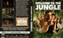 Welcome To The Jungle (2014) R1 Custom DVD Cover