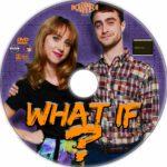 What If (2014) R1 Custom Label
