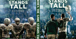 When the Game Stands Tall dvd cover
