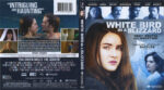 White Bird In A Blizzard (2014) Blu-Ray