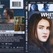 White Bird In A Blizzard (2014) Blu-Ray