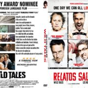 Wild Tales (2014) Custom Cover