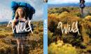 Wild (2014) Custom DVD Cover