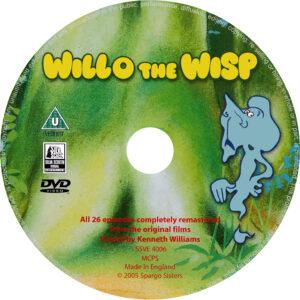 Willo The Wisp Disc