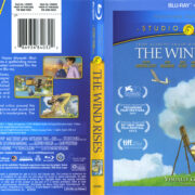 The Wind Rises (2014) Blu-Ray