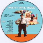 Wish I Was Here (2014) R0 Custom Art