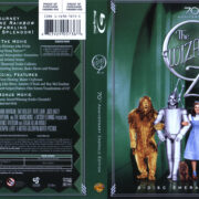 The Wizard of Oz (70th Anniversary) (1939) Blu-Ray