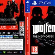 Wolfenstein: The New Order (2014) Pal
