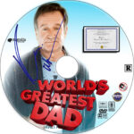 World's Greatest Dad (2009) R1 Custom Label