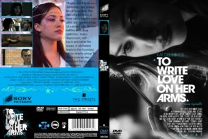To Write Love on Her Arms dvd cover