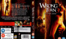 Wrong Turn 3: Left for Dead (2009) R2