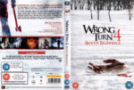 Wrong Turn 4: Bloody Beginnings (2011) R2