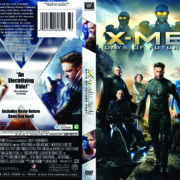 X-Men: Days of Future Past (2014) R1