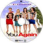 You Again (2010) R1 Custom Label