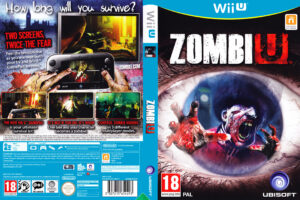 ZombiU Front